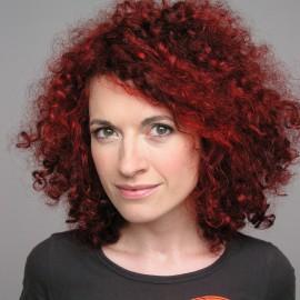 Rebecca Kolland